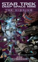 Star Trek: Deep Space Nine: The Missing - Star Trek: Deep Space Nine (Paperback)