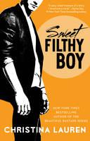 Sweet Filthy Boy - Wild Seasons 1 (Paperback)