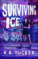 Surviving Ice: A Novel - The Burying Water Series 4 (Paperback)