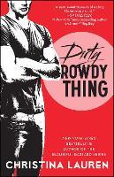 Dirty Rowdy Thing - Wild Seasons 2 (Paperback)