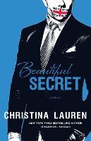 Beautiful Secret - The Beautiful Series 8 (Paperback)