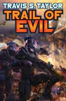Trail Of Evil (Hardback)