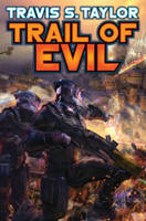 TRAIL OF EVIL (Book)