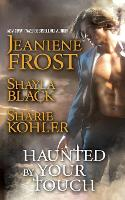 Haunted by Your Touch (Paperback)