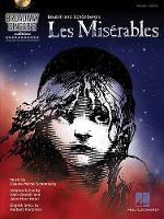 Les Miserables - Broadway Singer's Edition (Book)