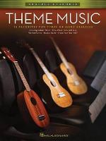 Ukulele Ensemble: Theme Music (Paperback)