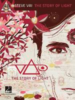 Steve Vai: The Story Of Light (Paperback)