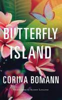 Butterfly Island (Paperback)