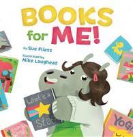 Books for Me! (Hardback)