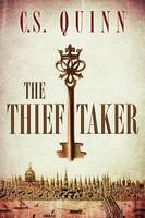 The Thief Taker - The Thief Taker Series 1 (Paperback)