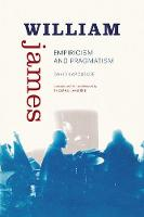 William James: Empiricism and Pragmatism - Thought in the Act (Hardback)