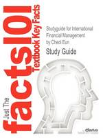 Studyguide for International Financial Management by Eun, Cheol, ISBN 9780078034657