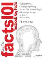 Studyguide for a Contemporary Nursing Process