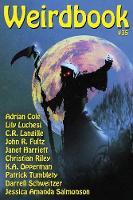 Weirdbook #35 (Paperback)