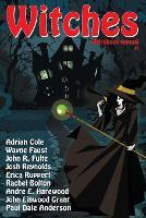 Weirdbook Annual #1: Witches (Paperback)