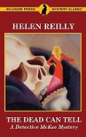 The Dead Can Tell: A Detective McKee Mystery (Paperback)
