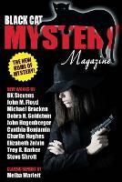 Black Cat Mystery Magazine #2 (Paperback)