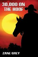 30,000 On the Hoof (Paperback)