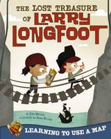The Lost Treasure of Larry Lightfoot - Learning About... (Paperback)