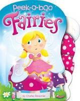 Fairies - Peek a Boo (Board book)