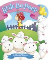 Little Bo Peep - Charles Reasoner Nursery Rhymes Minis (Board book)