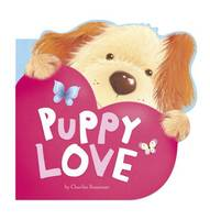 Puppy Love (Hardback)