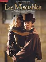 Selections from Les MiseRables: For Easy Piano (Book)