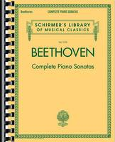 Schirmer's Library Of Musical Classics Vol. 2103