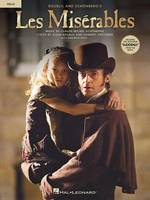 Les Miserables - Solos from the Movie (Book)