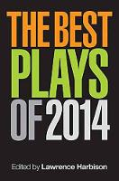 The Best Plays of 2014 - Applause Books (Paperback)