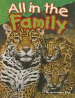 All in the Family (Paperback)