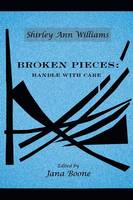 Broken Pieces: Handle with Care (Paperback)