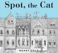Spot, the Cat (Hardback)