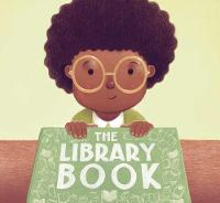 The Library Book (Hardback)