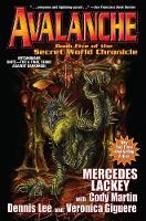 Secret World Chronicle: Avalanche (Hardback)