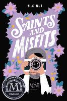 Saints and Misfits - Saints and Misfits (Paperback)