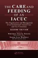 The Care and Feeding of an IACUC