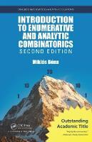 Introduction to Enumerative and Analytic Combinatorics - Discrete Mathematics and Its Applications (Hardback)