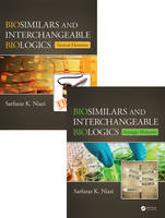 Biosimilar and Interchangeable Biologics: From Cell Line to Commercial Launch, Two Volume Set (Hardback)