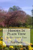 Hidden in Plain View: Volume 2: Reflections Too (Paperback)