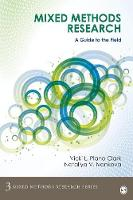 Mixed Methods Research: A Guide to the Field - Mixed Methods Research Series (Paperback)