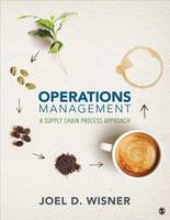 Operations Management: A Supply Chain Process Approach (Hardback)