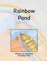 Rainbow Pond (Paperback)