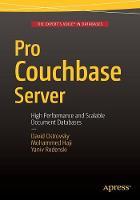 Pro Couchbase Server (Paperback)