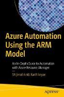 Azure Automation Using the ARM Model