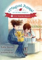The Magical Animal Adoption Agency: Book 3: The Missing Magic (Paperback)