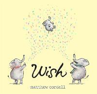Wish (Hardback)