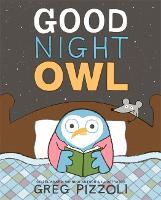 Good Night Owl (Hardback)