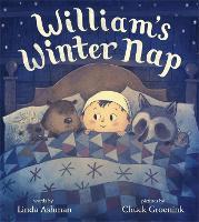William's Winter Nap (Hardback)