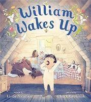 William Wakes Up (Hardback)